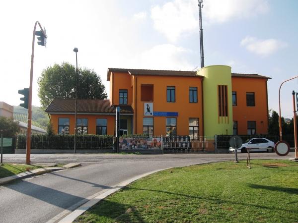 Centro Handisport